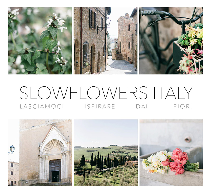 SlowFlowers Italy