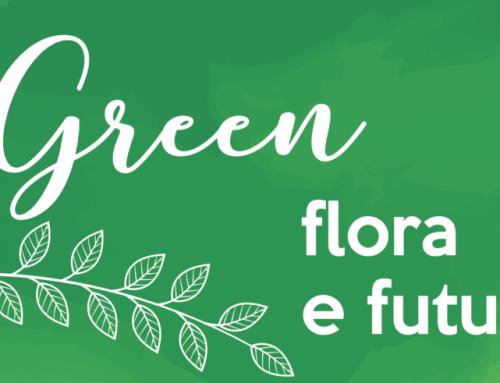 Avviso Riunione Pubblica PIF 2017: Green: Flora e Futuro