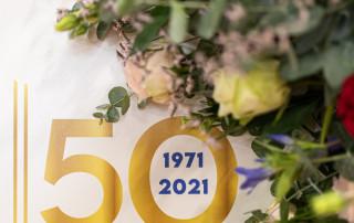 50 anni di Flora Toscana